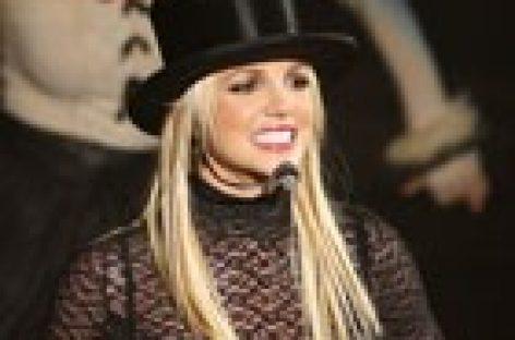 Бритни и Lady Gaga готовят взрывной дуэт