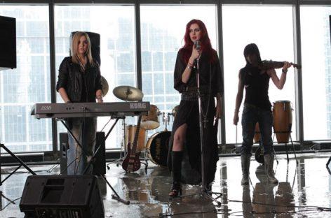 Федор Бондарчук снял клип для группы «Princessa avenue»