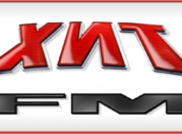Хит FM Белгород Online – 103.2 FM
