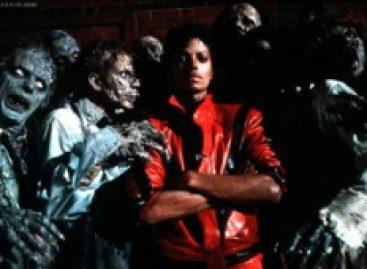 Пиджак Майкла Джексона продан за $1,8 млн