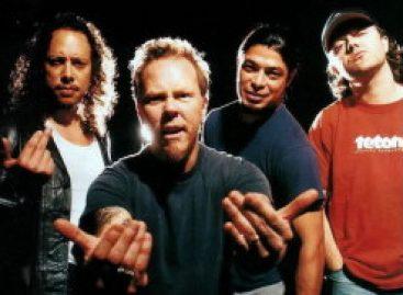 Лу Рид и Metallica объявили дату выхода альбома