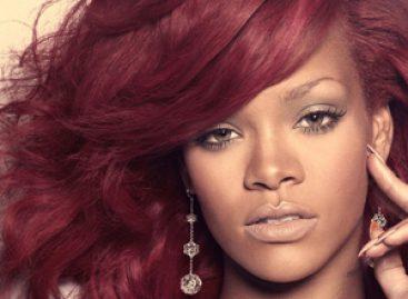 Talk That Talk. Rihanna