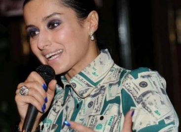 Тина Канделаки поставила новый рекорд в шоу бизнесе.