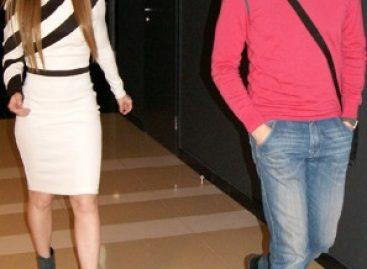 Юлия Савичева скрывает роман с известным телеведущим