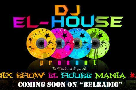 Dj El-House