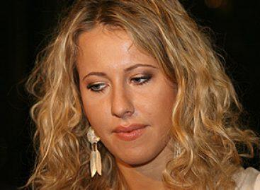 Скандальная звезда российского шоу-бизнеса инсценировала исчезновение самой себя
