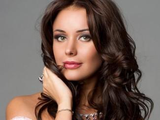 Самая сексуальная русская девушка