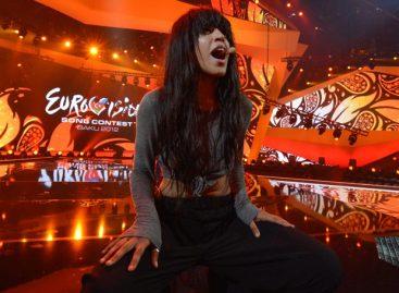 Представительница Швеции победила на Евровидении