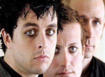 «Green Day» выпустит документальный фильм