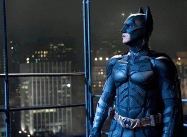 Пожар вспыхнул на премьере Бэтмена