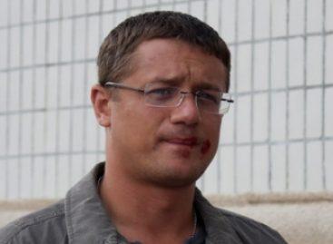 Алексей Макаров пострадал во время неудачного трюка на съемочной площадке