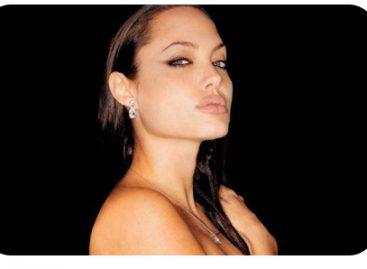 Анджелина Джоли продолжает сбрасывать вес