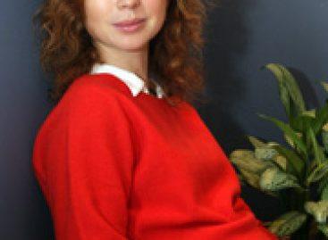 Елена Захарова начинает свою жизнь с чистого листа