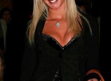 Ольга Бузова станет мамой в 2013 году