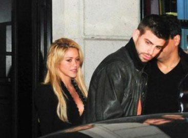 Жерар Пике и Шакира не могут дождаться появления на свет своего малыша