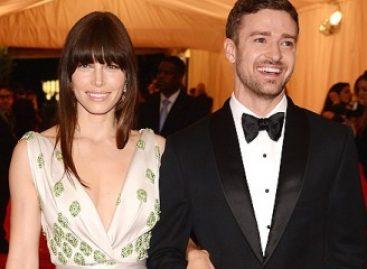 Джастин Тимберлейк и Джессика Бил обманули всех со своей свадьбой