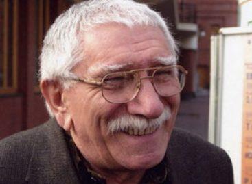Армен Джигарханян празднует день рождения