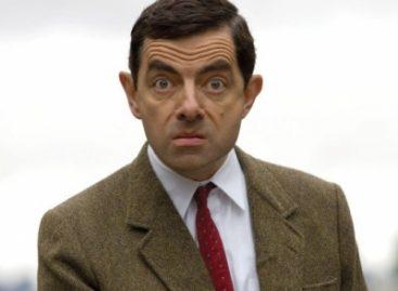 Роуэн Аткинсон не будет больше играть мистера Бина