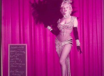 Неизвестные снимки Мэрилин Монро были проданы за $750 тысяч