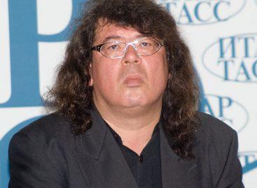 Игорь Корнелюк серьёзно болен