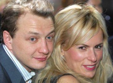 Бывшая жена Башарова стала мамой