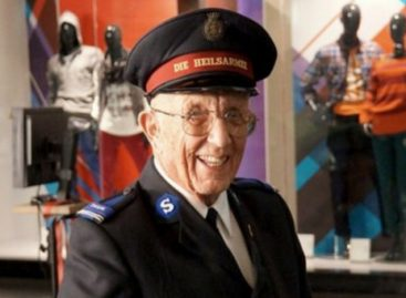 Швейцария планирует отправить на Евровидение 94летнего исполнителя