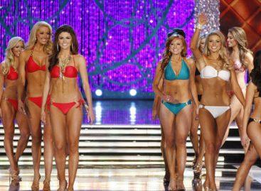 Уроженка Бруклина сумела выиграть титул «Мисс Америки»