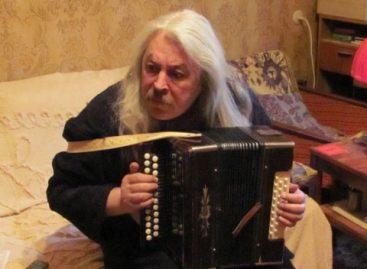 В Петербурге скончался музыкант из «Аквариум»