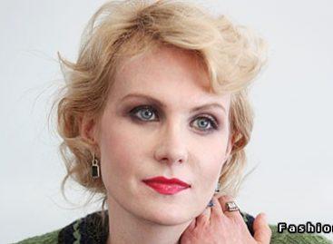 Рената Литвинова не боится старости