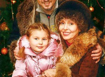 Ольгу Кормухину порадовал подарок от дочери