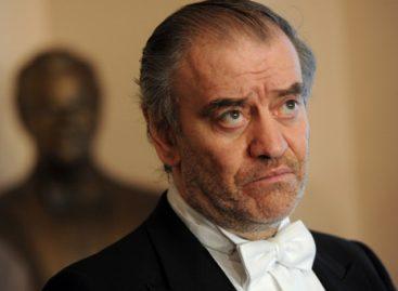 Расследование о хищении средств из фонда Гергиева наконец-то завершилось