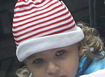 4-летняя дочь Ивана Урганта чересчур самостоятельна