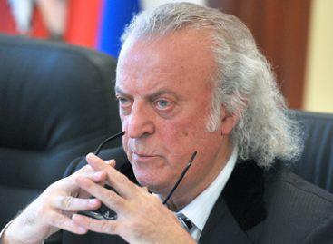 Илья Резник подал исковое заявление на сумму в 1 миллион рублей