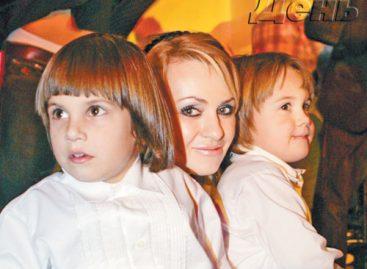 Яна Рудковская боится бывшего супруга