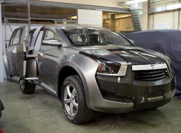 Фоменко будет создавать лимузин для президента?