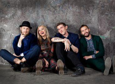 Группа Monroe собирается покорить Америку с новым альбомом