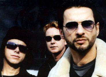 Depeche Mode собирается дискутировать
