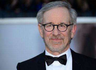 Стивен Спилберг будет возглавлять жюри 66-го кинофестиваля в Каннах