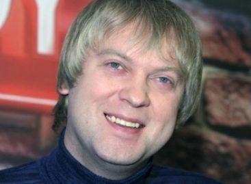 Светлаков собирается инвестировать в Киеве в ресторан «Ишак»