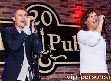 Константин Легостаев и Паскаль представили публике свой совместный сингл «Мечтаем»