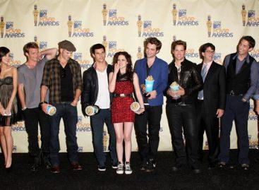Стали известны имена лауреатов премии MTV Movie Awards