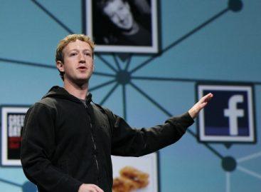 Создатель Facebook станет политиком?