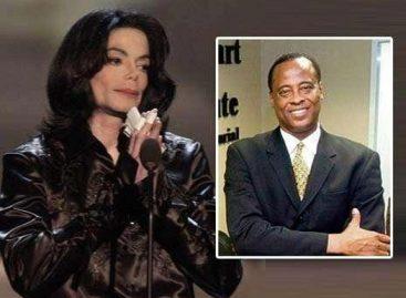 Врач Майкла Джексона становится сумасшедшим