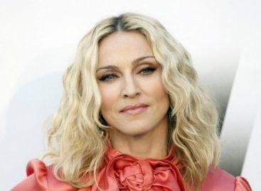 Мадонна никогда не сможет приехать в Россию