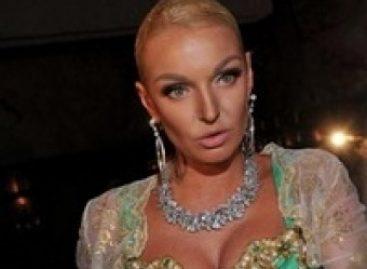 Волочкова знает, кто виноват в ограблении ее собственного дома