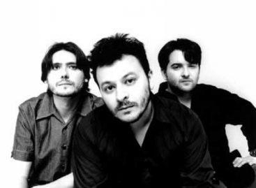 Группа «Manic Street Preachers» прекратила запись новой пластинки