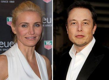 Камерон Диас встречается с миллиардером?