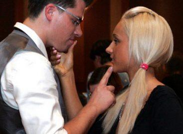 Жена Гарика Харламова рассказала журналистам об его болезненном увлечении