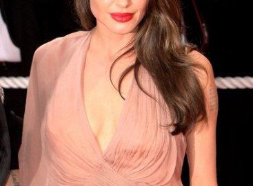 Анджелина Джоли – самая влиятельная актриса этого года