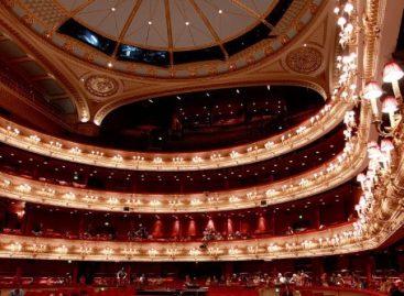 """Приму Большого театра попала в больницу прямо со сцены Королевского театра """"Ковент-Гарден"""""""